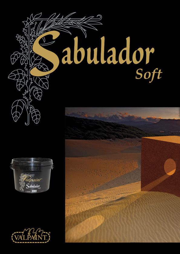 SABULADOR SOFT